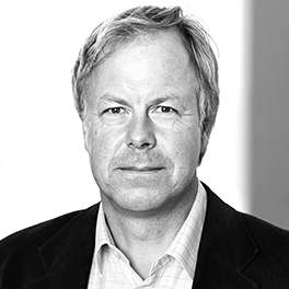 Listen to Dag Noréns exclusive lecture held on Vitalis.