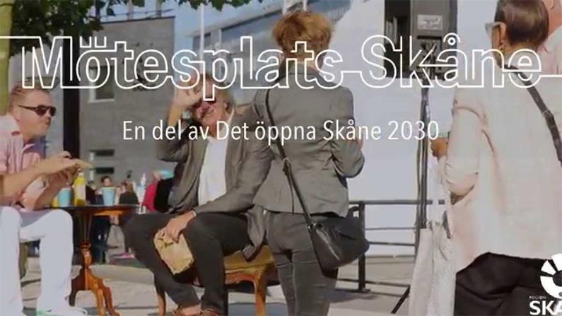 Mötesplats Skåne