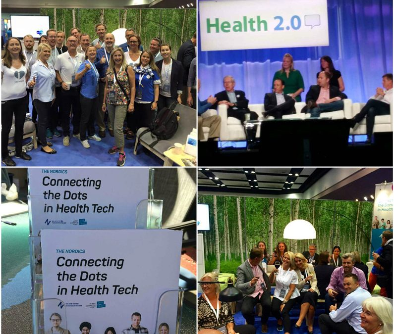 Impressions from Health 2.0, Silicon Valley