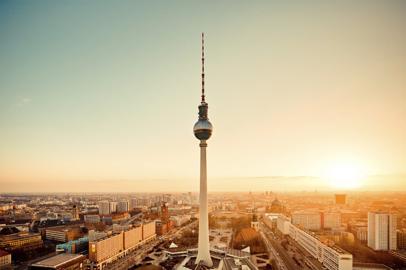 LifePod introduceras i Berlin