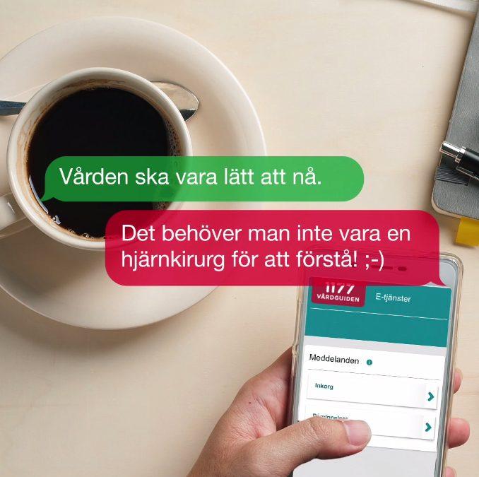 200 miljoner till eHälsa i budget 2017 i Skåne