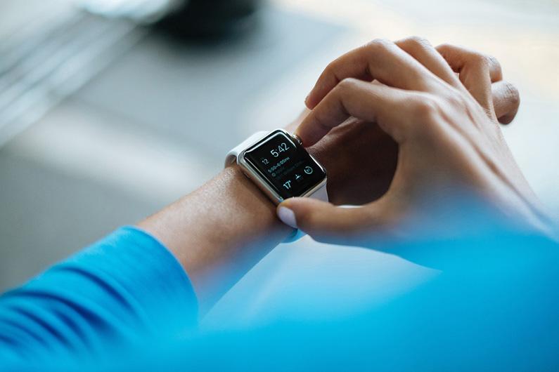 Personlig hälsodata blir tillgänglig för vården