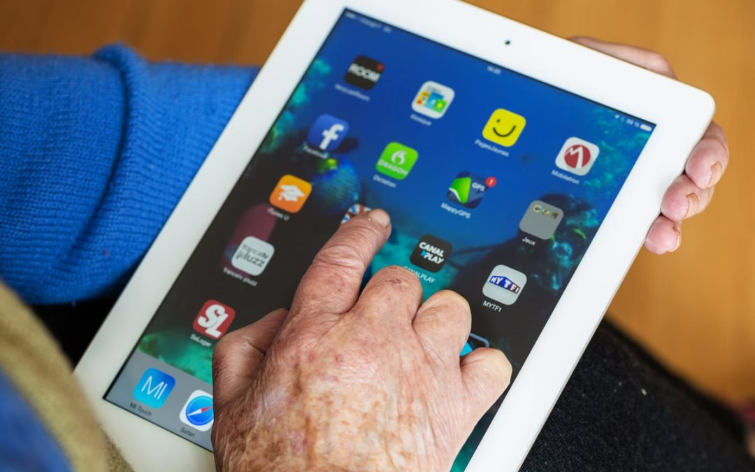 What the senior & aging care industry wants from digital health innovations