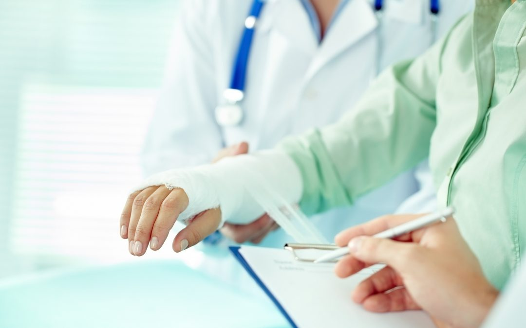 Radikala åtgärder i det svenska sjukvårdssystemet efterfrågas