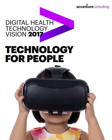 Fem trender inom digital hälsa