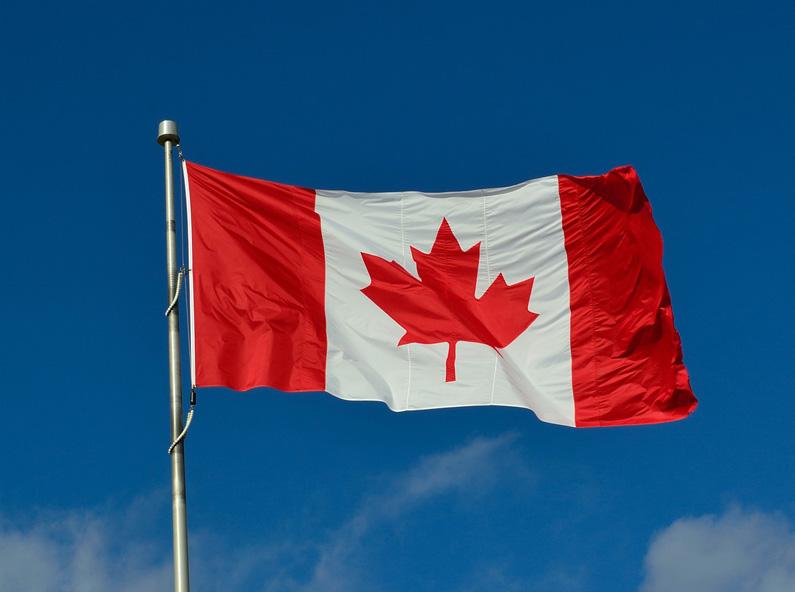 Glädjande nyheter från Kanada!