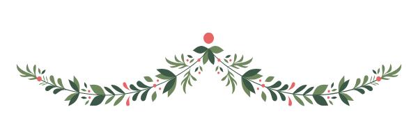 Hela teamet på Cross Solutions önskar god jul.
