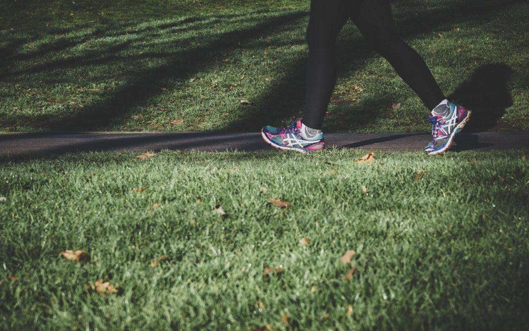 Viktigt med motion efter hjärtinfarkt