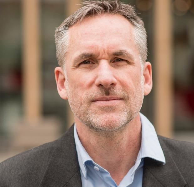 Björn Ekman, hälsoekonom har gjort en hälsoekonomisk analys av LifePod.