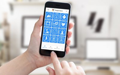 Att använda sensorer i vården – vad är fördelarna?
