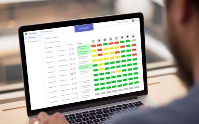 Remote patient monitoring increases efficiency